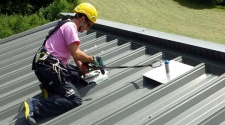 Safety Measures while operating Pneumatic Nail Guns