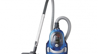 Top 4 Canister Vacuum Cleaners from Kent