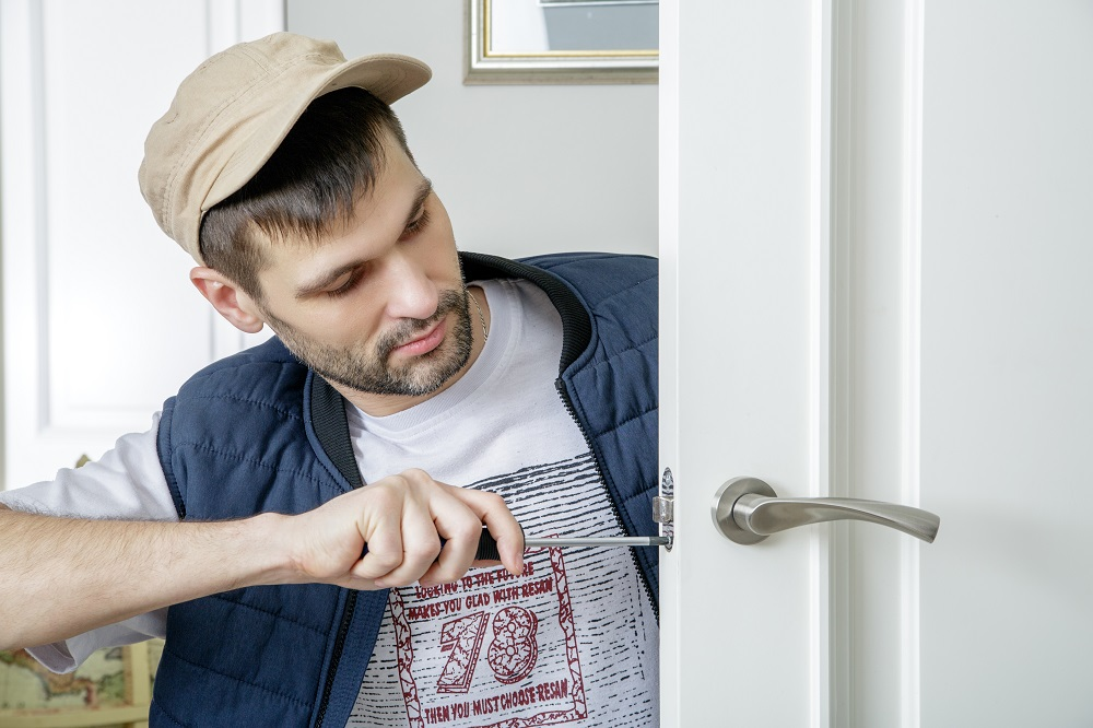 How Locksmith Play An Excellent Role In Home Security
