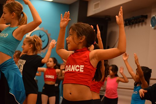 dancing classes miami