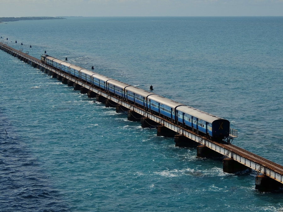 Add Exciting Routes In Your Train Diaries