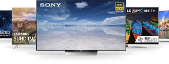 Make Comparison Latest LG Branded TV For Best Buy