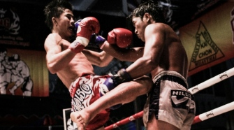 Muay Thai and How To Educate Yourself