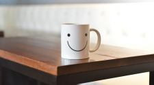 table-coffee-wood-morning-cute-cup