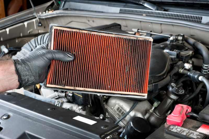 Car Maintenance Tips This Summer
