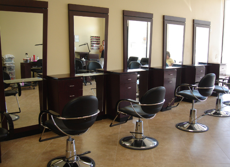 Why Cleanliness Is So Important In Your Salon