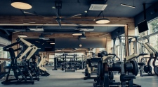 Having The Best Architecture For Your Gym