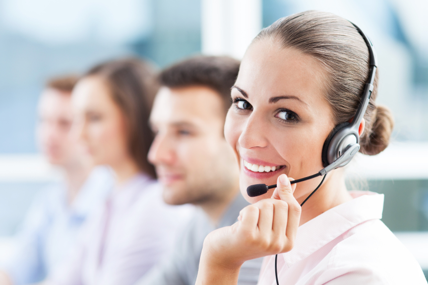 How Do Telemarketing Services Aid You