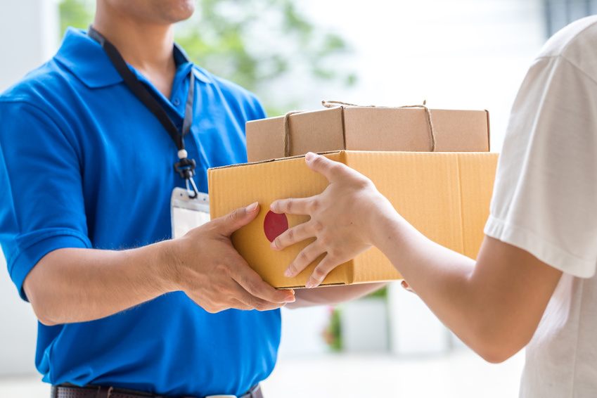How To Pick The Right Parcel Delivery Company In Your Area?