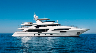 Enjoy The Perks Of Getting Married In A Luxury Yacht
