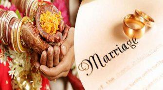 How To Create A Successful Matrimonial Profile