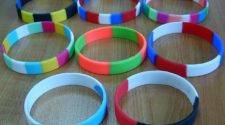 What Are Promotional Personalized Rubber Bracelets And What They Do?