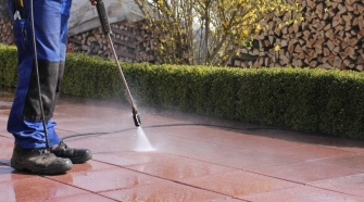 Safety Tips When Using A Rented Pressure Washer