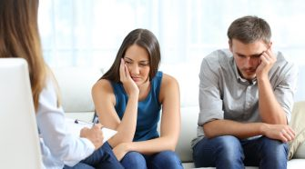 Why Couple Therapy Can Help In All Types Of Relationship Problems