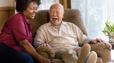 Senior Home Care : Worst Mistakes To Avoid When Hiring A Caregiver