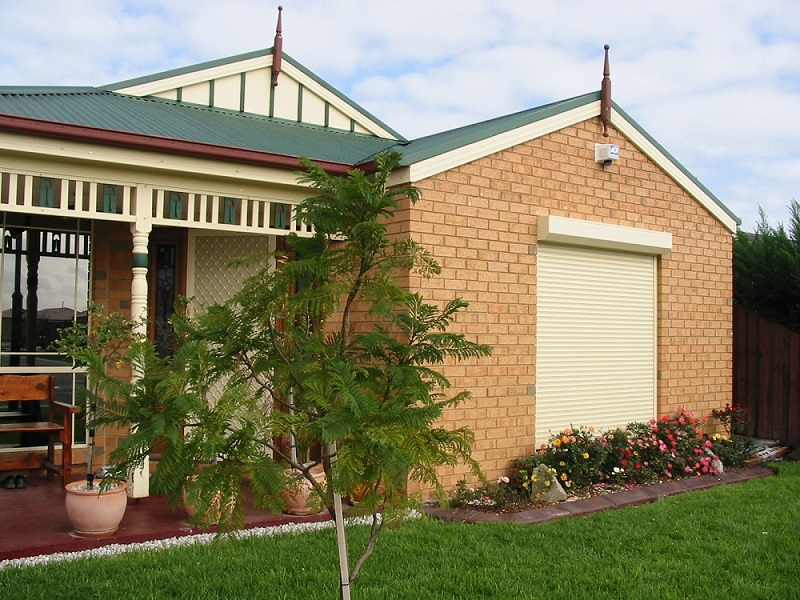 Roller Shutters: Perfect Window Treatment For Your Home