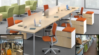 Don't Throw Away Your Used Office Furniture, Sell It!