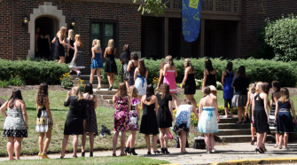 6 Reasons To Join A Fraternity/Sorority