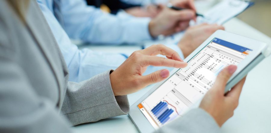 Business Intelligence Solutions For Small business, SMEs and Large Enterprise