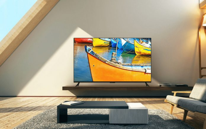 Get Smart TV In India With Innovative Features
