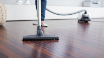 Guide To Finding The Best Vacuum For Hardwood Floors