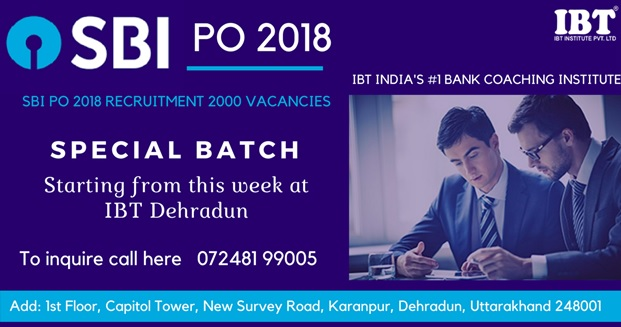 How To Score Well In Quantitative Aptitude Section Of SBI PO 2018?
