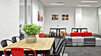 Find Out Why Serviced Offices Are A Great Alternative To Traditional Office Spaces
