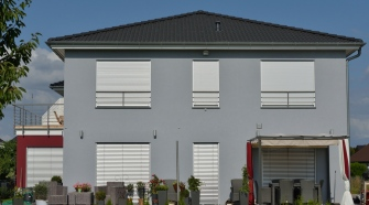 Top 4 Tips To Maintain Roller Shutters Easily