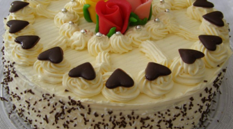 Some Delectable and Beautiful Cakes For Any Occasion