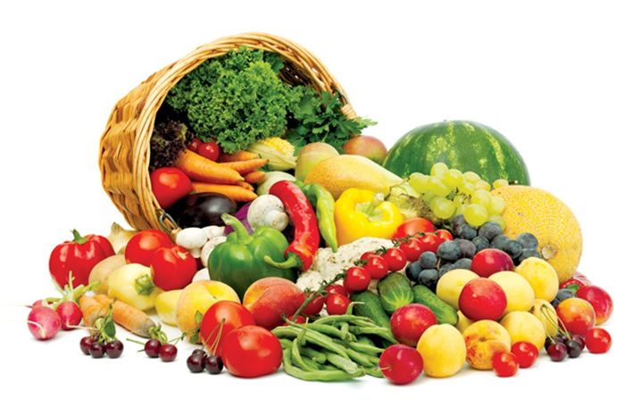 Surprising Facts About Fruit And Veggies