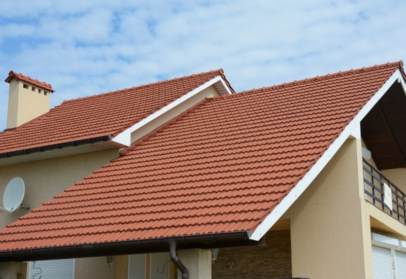 Two-Fold Purpose Of Your Roofing