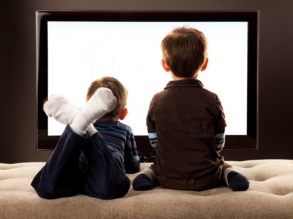 Watching TV Can Be Harmful As Well As Educational
