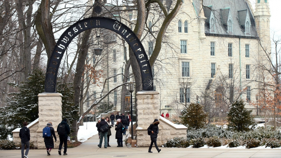College Spotlight: Northwestern University