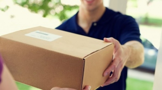 How Internet Facilitated The Task Of Parcel Delivery?