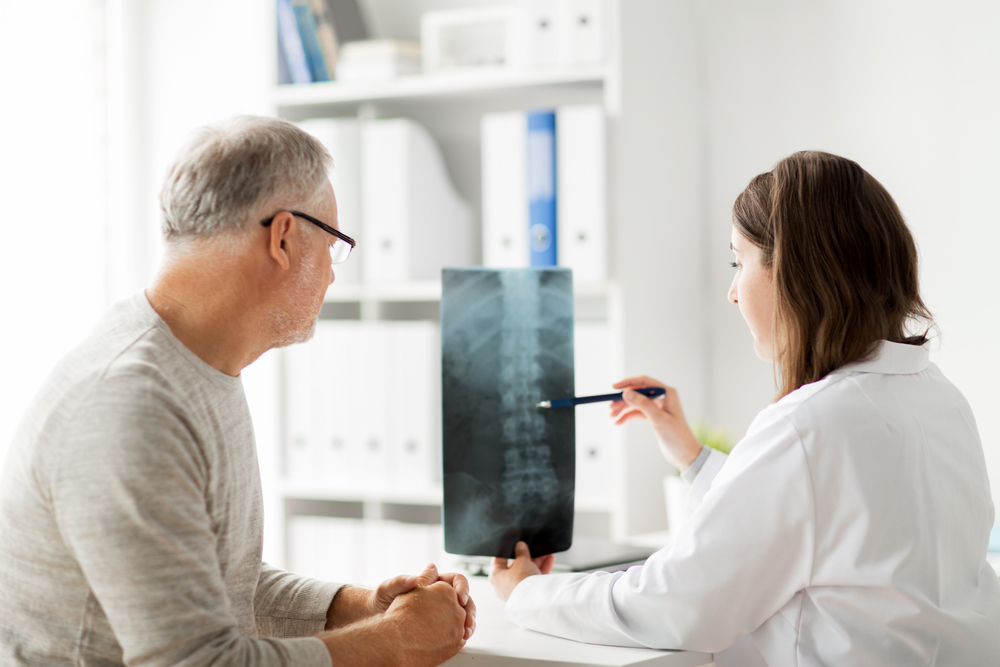Tips To Choose A Spine Surgeon