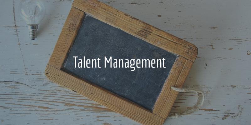 What Talent Management Organizations Aren't Doing?