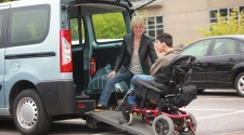 What Are The Advantages Of Low Floor Wheelchair Handy Vehicles?