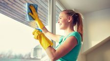 Top 4 Benefits Of Hiring Window Cleaning Services