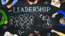 Effective Leadership Learn to Lead by Serving