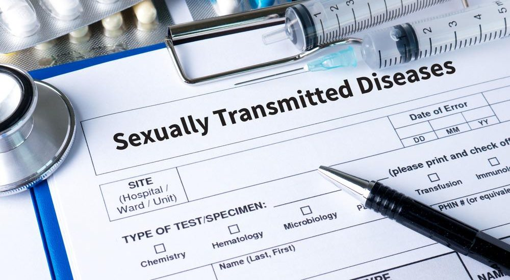 The Importance Of STD Testing