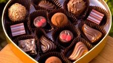 Enjoy Different Taste Of Chocolate