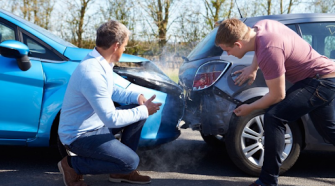 Being Prepared – Handling An Automobile Crash