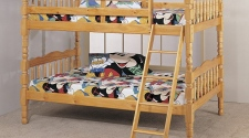 A Ladder Of Happiness- The Bunk Beds