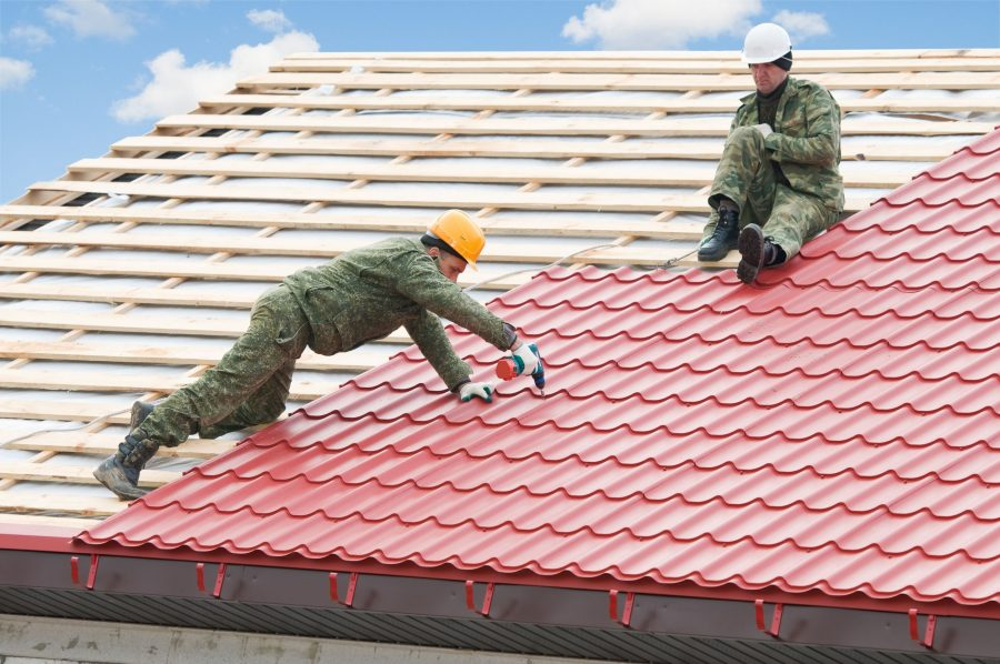 4 Signs You Have Hired An Excellent Commercial Roofing Contractor