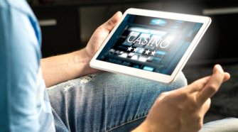Advantages Of Playing Online Gambling