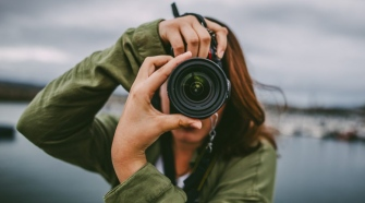 6 Facts That You Need To Know To Become A Professional Photographer
