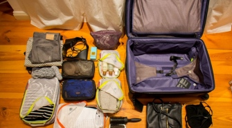 8 Trips To Pack As An Expert In Your Vacation