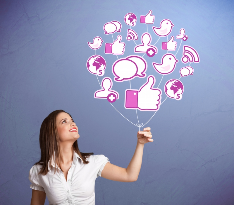 What Are The Benefits Of Integrating Social Media Into Your Website?