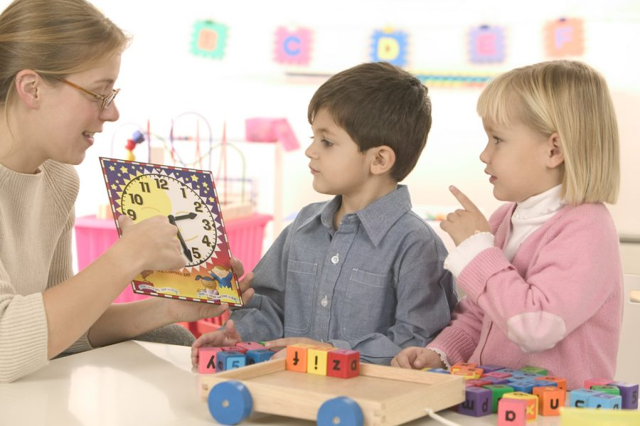 Childcare Courses in Adelaide: The Goals of Early Childhood Education