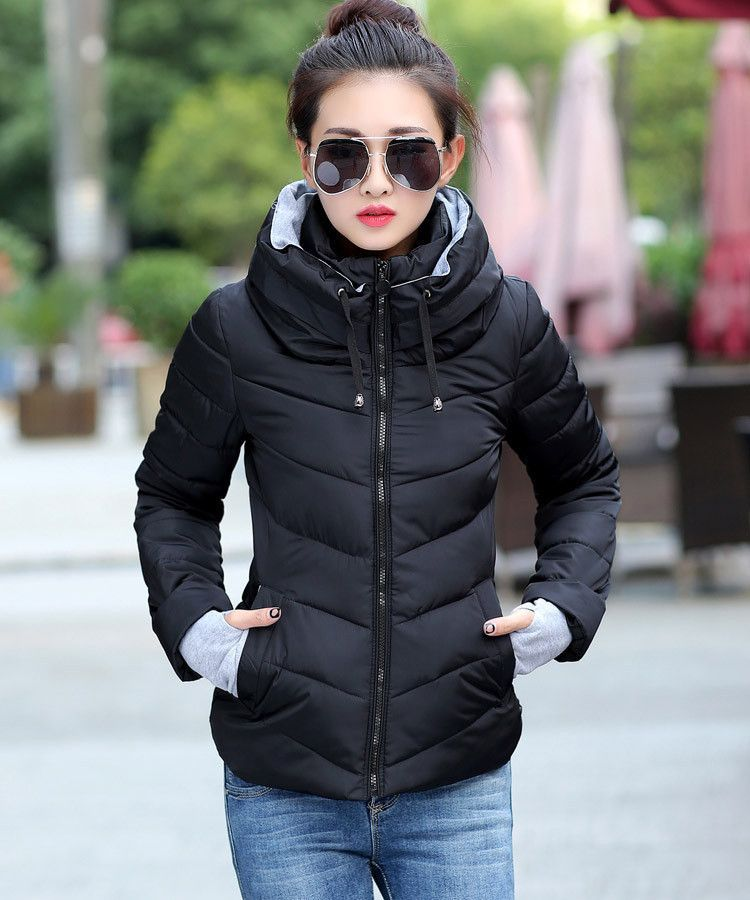 Puffer Jackets For Staying Warm During The Winter